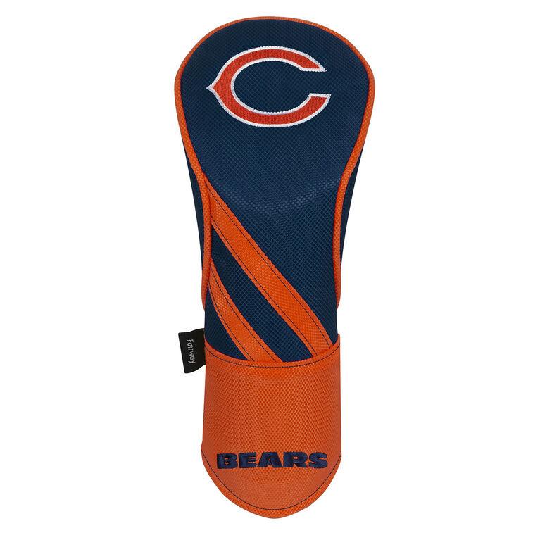 Team Effort Chicago Bears Fairway Headcover