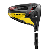 Alternate View 11 of King F9 Driver - Black/Yellow