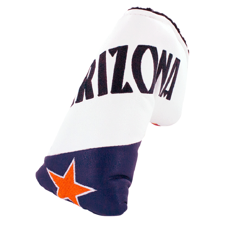 CMC Design Arizona Blade Putter Cover