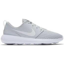 Roshe G Women's Golf Shoe - Grey/White