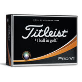 Titleist Pro V1 Golf Balls - Personalized