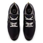 Alternate View 2 of FJ Flex Men's Golf Shoe - Black