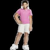 Dri-FIT Victory Girls' Golf Polo