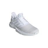 Alternate View 3 of GameCourt Women's Tennis Shoe - White