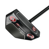 Odyssey O-Works 2M CS Black Putter w/ SuperStroke Grip