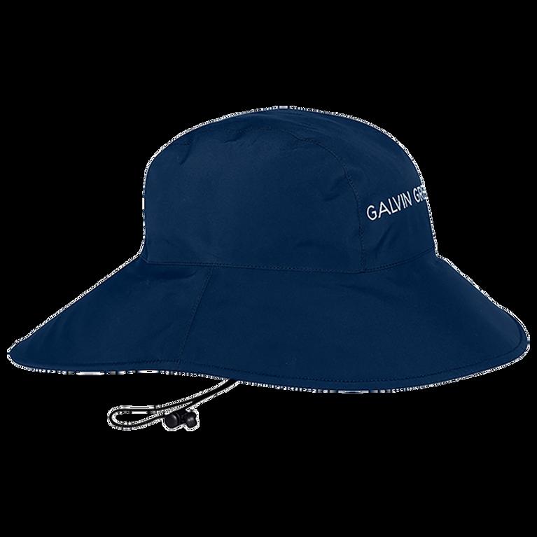Galvin Green Aqua Bucket Hat