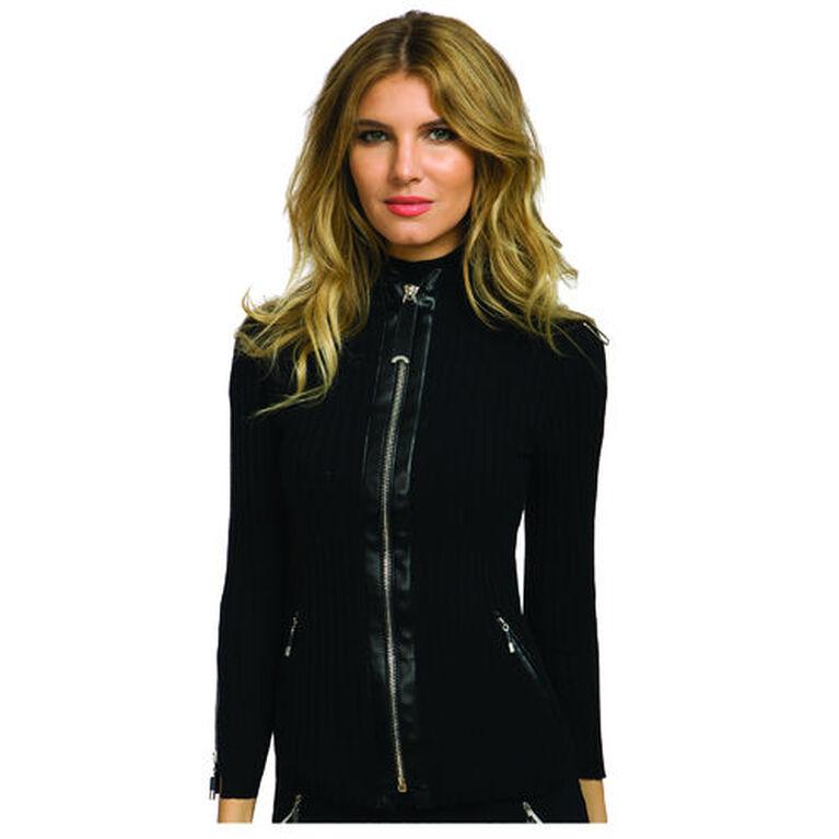 Jamie Sadock Long Sleeve Sweater Jacket