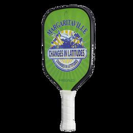 Head Margaritaville Changes Pickleball Paddle