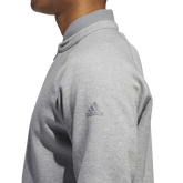 Alternate View 4 of Long Sleeve Quarter Zip Sweater