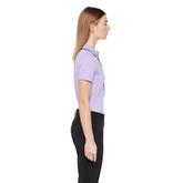 Alternate View 2 of Flor Short Sleeve Polo Shirt