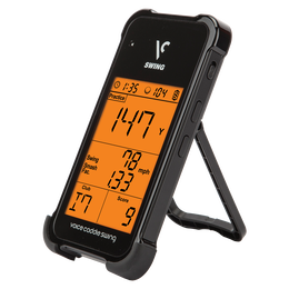Swing Caddie SC100 Launch Monitor