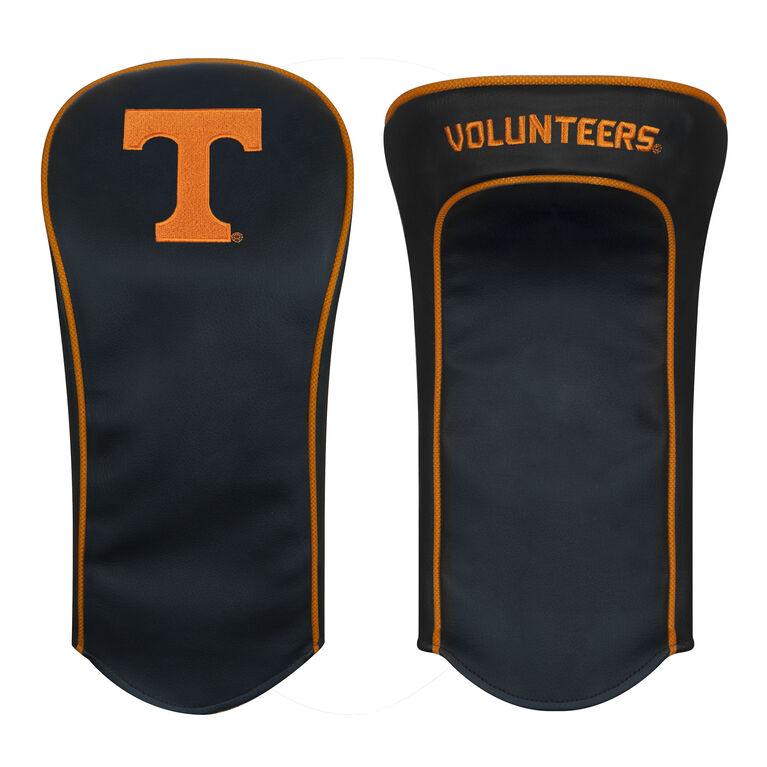 Team Effort Tennessee Black Driver Headcover