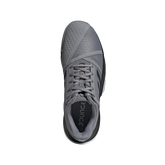 Alternate View 5 of Courtjam Bounce Men's Tennis Shoe - Grey/Black
