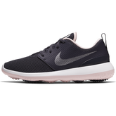 Alternate View 2 of Roshe G Women's Golf Shoe - Charcoal/Pink (Previous Season Style)
