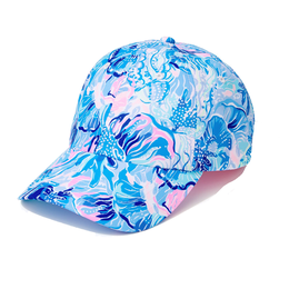 Saltwater Run Around Hat