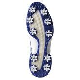adidas TOUR 360 Knit Men's Golf Shoe - Grey/Purple