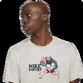Alternate View 2 of NikeCourt Men's Short Sleeve Print Slam T-Shirt