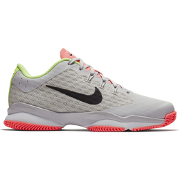 Nike Air Zoom Ultra Women's Tennis Shoe - Grey/Black