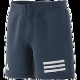 Alternate View 6 of Boys Club 3-Stripe Tennis Shorts