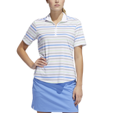 Alternate View 3 of Minted Blues Collection: Ultimate Stripe Polo Shirt