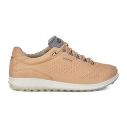 ECCO BIOM Hybrid 2 Perf Women's Golf Shoe - Tan