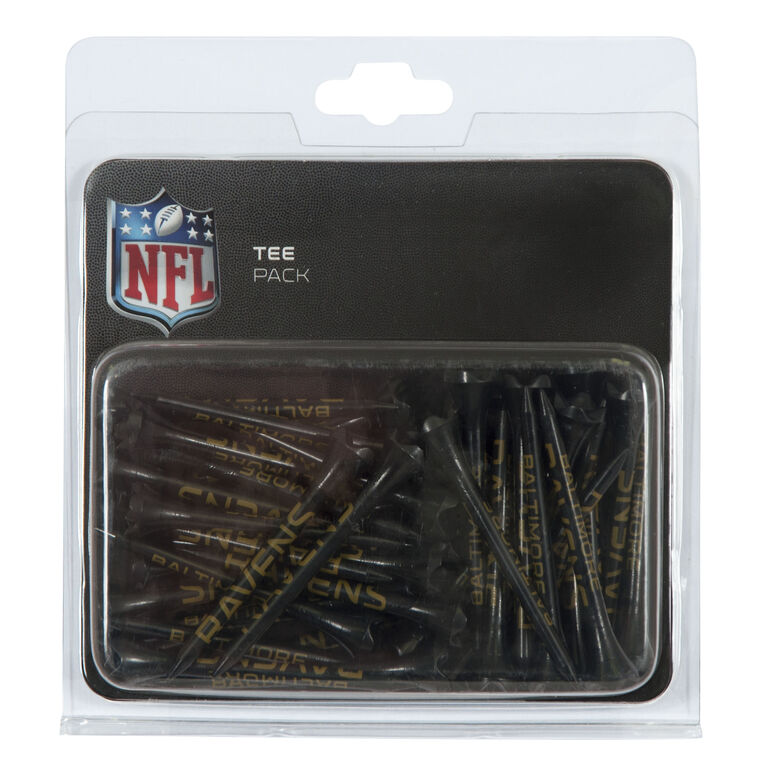 Baltimore Ravens 40 Tee Pack