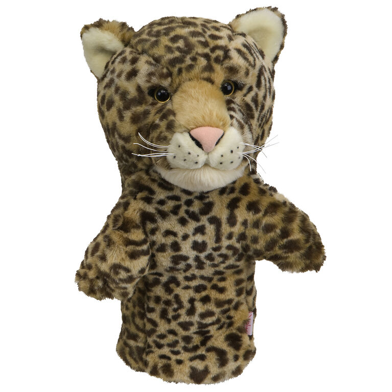 Daphne's Leopard Headcover
