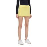 Amelie Solid Golf Skirt