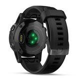 Garmin fenix 5S Plus Sapphire GPS Watch