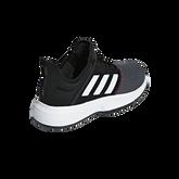 Alternate View 2 of adidas GameCourt Men's Tennis Shoe - Black/White