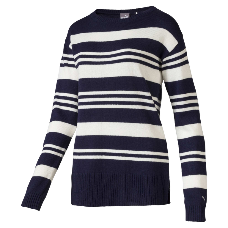 Women's Golf Sweater