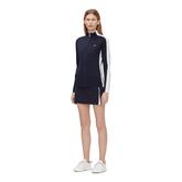 Alternate View 1 of Marie Long Sleeve Full Zip Mid Layer Jacket