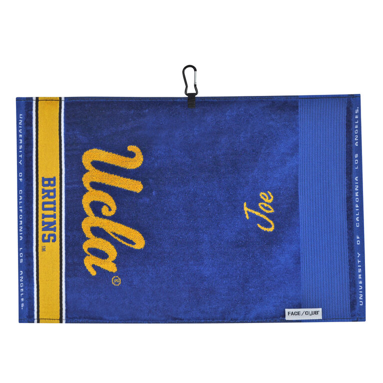 Team Effort UCLA Towel