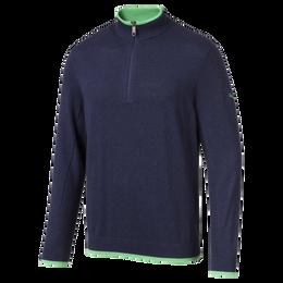 Dunluce 1/4 Zip Pullover