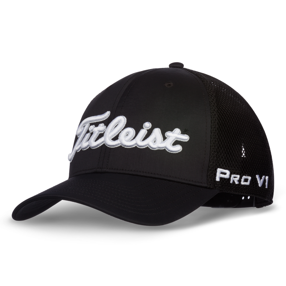 Images. Titleist Tour Snapback Mesh Hat 2b52d9aa42f