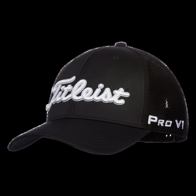 Titleist Tour Snapback Mesh Hat