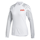 Alternate View 8 of USA Olympic HEAT.RDY Long Sleeve T-Shirt