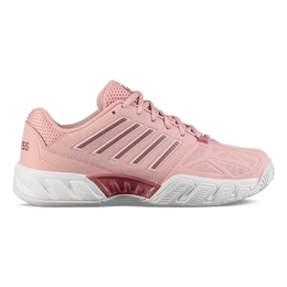 Big Shot Light 3 Women's Tennis Shoe - Pink/White