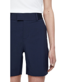 Alternate View 3 of Navy Group: Gilda Long Shorts