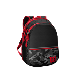 Junior Camo Tennis Backpack