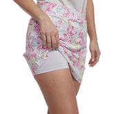 Alternate View 1 of Cheeky Collection: Floral Print Golf  Skort