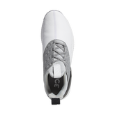 Alternate View 9 of Adicross Bounce 2 Men's Golf Shoe - White/Silver