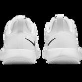 Alternate View 9 of Vapor Lite Men's Hard Court Tennis Shoe - White/Black