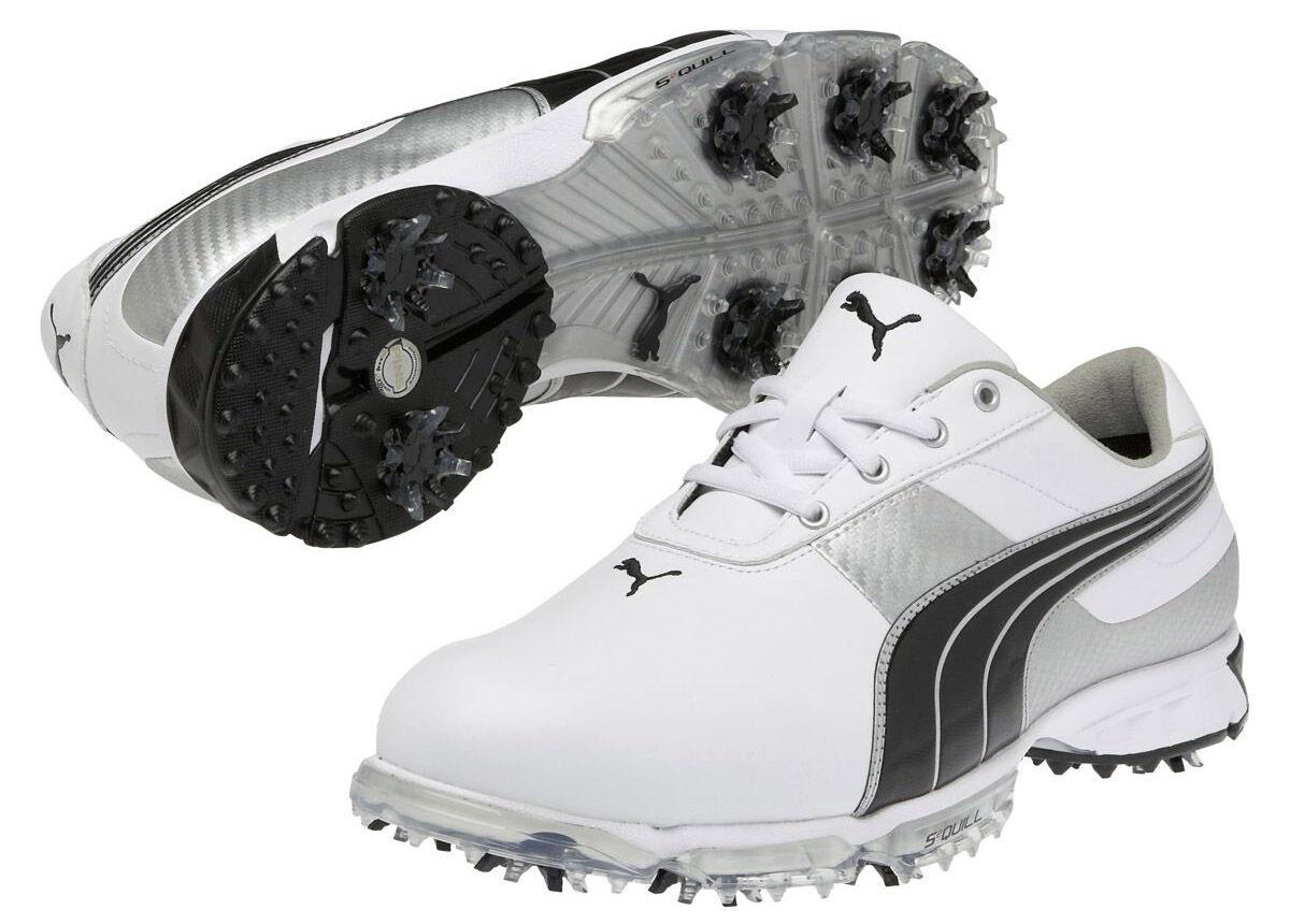 87894f1e7b4f PUMA Spark Sport 2 Men s Golf Shoe  Shop Quality PUMA Men s Golf ...