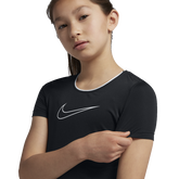 Alternate View 2 of Nike Girls' Pro Top