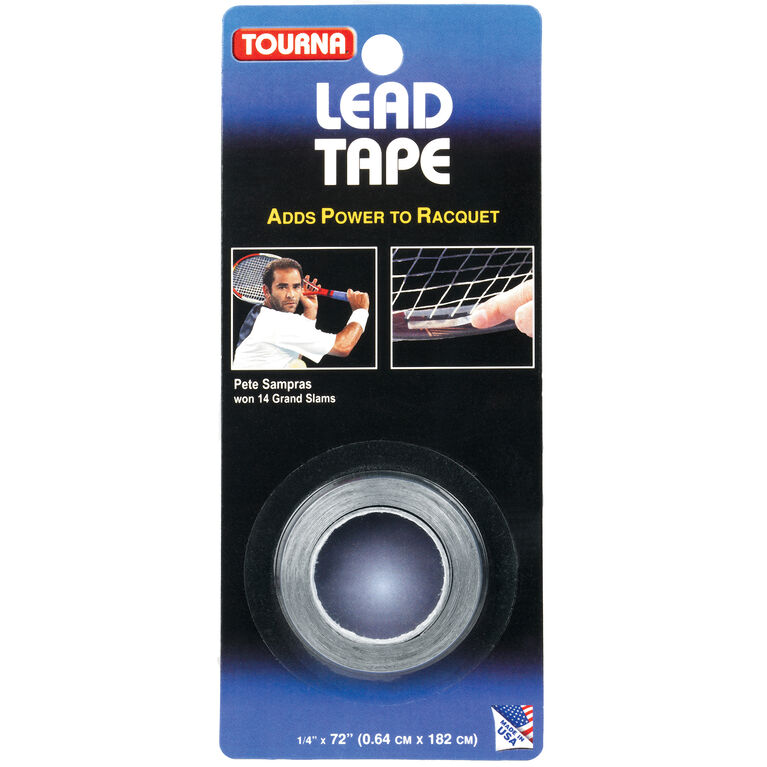 TOURNA Lead Tape