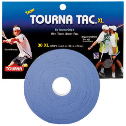 Unique Sports Tourna Tac II Tacky 30 Pack - Blue
