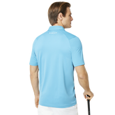 Alternate View 2 of Exploded Ellipse Golf Polo Short Sleeve