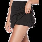 Alternate View 1 of Ruffle Pleated Hem Women's Tennis Skirt