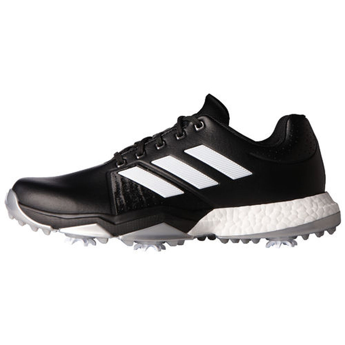 newest 63397 e3dad Images. adidas Adipower Boost 3 - BlackWhite